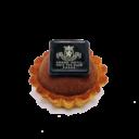 pure chocolade petit four